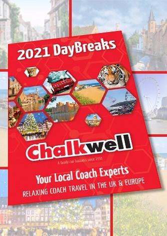 2021 DayBreak Brochure
