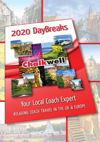 Daybreak Brochure