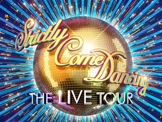 Strictly - Live at The O2