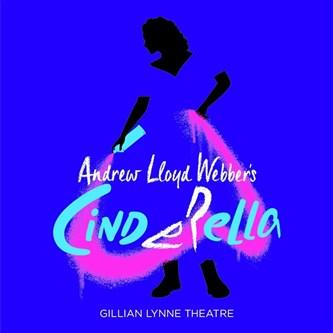 Cinderella The Musical - Gillian Lynne Theatre