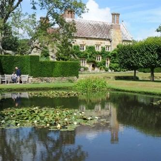 Batemans House and Gardens