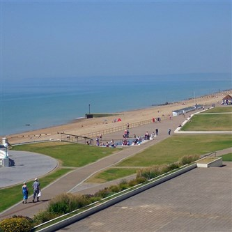 Bexhill-on-Sea Seaside Special