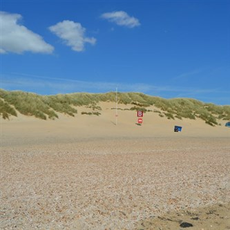 Camber Sands Seaside Special