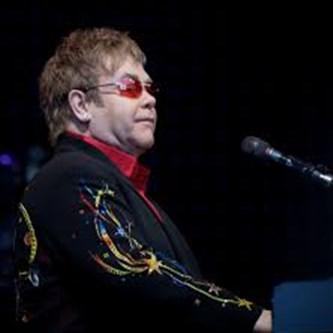 Elton John - Live at the O2