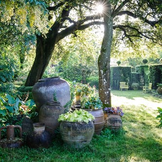 Highgrove Royal Gardens