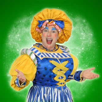Jack And The Beanstalk at The Marlowe Theatre