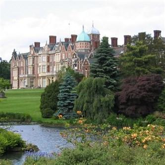 Sandringham House and Gardens