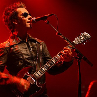 Stereophonics at the 02 COACH ONLY