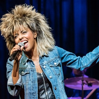 Tina - The Tina Turner Musical, Aldwych Theatre