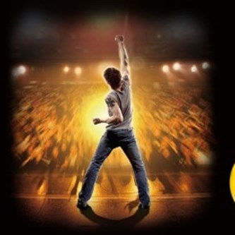 We Will Rock You at Cliffs Pavilion, Southend